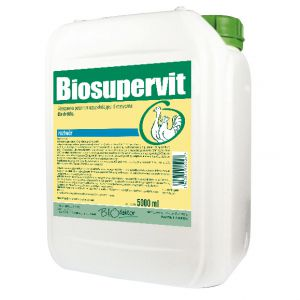 Biosupervit (multiwitamina) - 5000ml