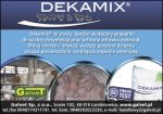 Dekamix dry disinfection of litter a'25kg
