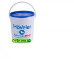 HOVELER Original Reformin Muesli-mineral-vitamin supplement designed for horses BUCKET 6 kg.
