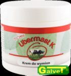 Krem do wymion Ubermast K 500 ml
